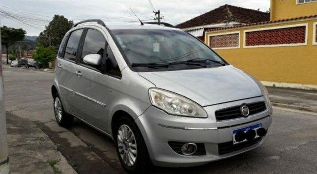 Fiat IDEA Essence DUALOGIC AUTOMATICO 2011/2012 - Foto 2