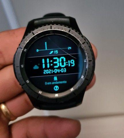 Samsung gear s3 frontier original! - Foto 2