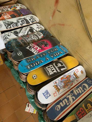 Skate cityline  - Foto 2