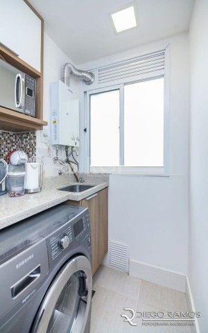 Apartamento à venda com 3 dormitórios em Sarandí, Porto alegre cod:VP87971 - Foto 9