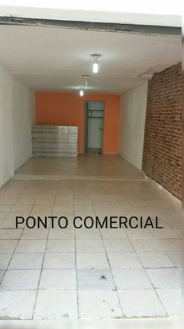 Vendo ou troco casa+ponto comercial  - Foto 14