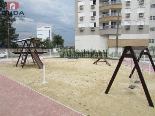 Apartamento para alugar com 2 dormitórios em Pinheirinho, Criciúma cod:25515 - Foto 16