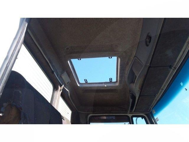 MB1718 caminhão no chassi 2011 - Foto 12