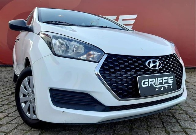 HYUNDAI HB20 1.0MT UNIQUE - Foto 5
