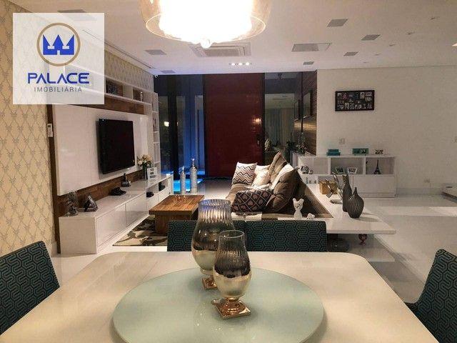 Casa com 3 dormitórios à venda, 390 m² por R$ 2.600.000,00 - Jd Botanico - São Pedro/SP - Foto 7