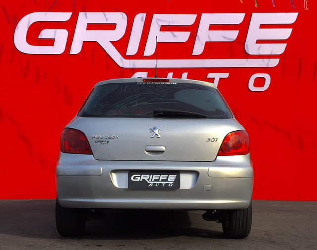 Peugeot 307 1.6 FX PRESENCE - Foto 5