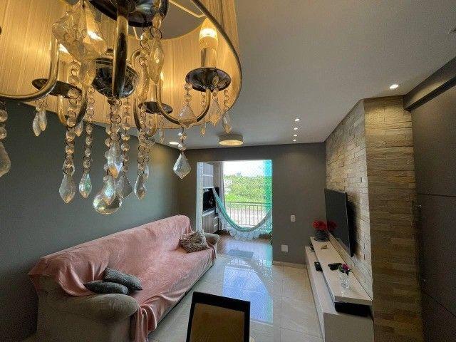 AB346 - Apartamento com 03 quartos/ fino acabamento/ 02 vagas