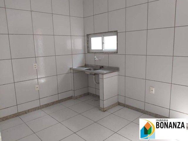 Casa com 01 quarto e vaga de garagem bairro Henrique Jorge - Foto 4