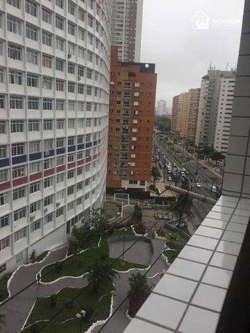 Apartamento à venda, 56 m² por R$ 320.000,00 - José Menino - Santos/SP - Foto 16