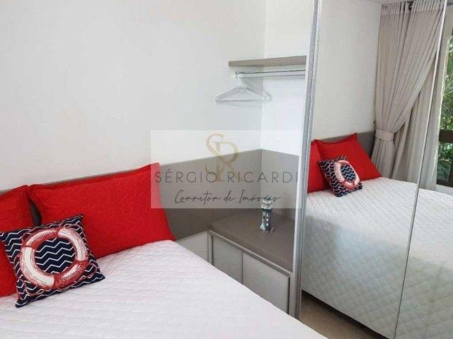 Apartamento Cabo Branco - Foto 10