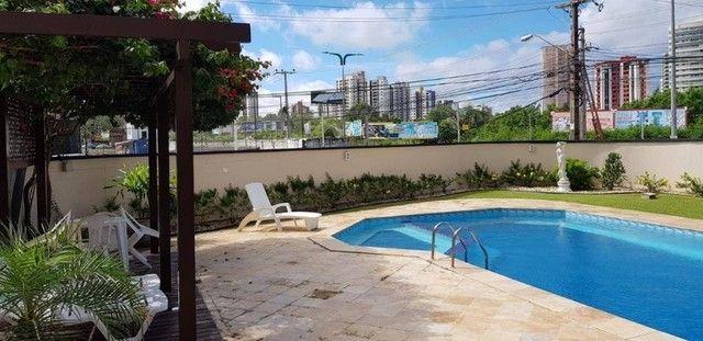 AB345 - Apartamento vista mar/ 03 suítes/ em andar alto - Foto 4