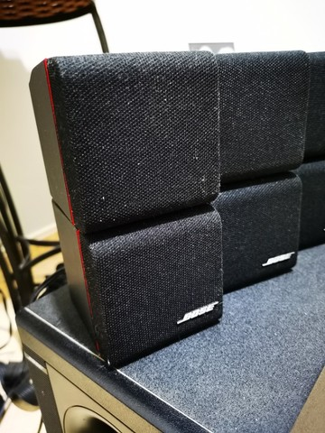 Home Theater Bose Acoustimass 10 - Foto 3