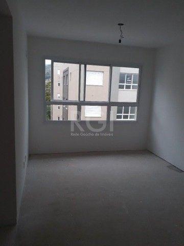 Apartamento à venda com 3 dormitórios em Jardim carvalho, Porto alegre cod:NK21516 - Foto 8