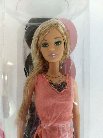 Barbie fashion Fever-Coleção-Rara-Na Caixa - Foto 2