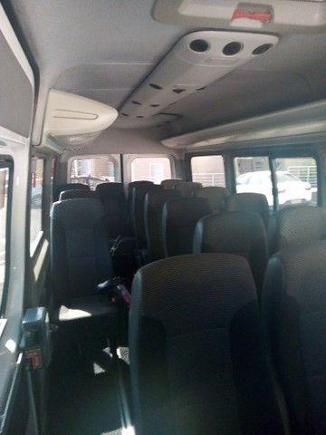Van Sprinter escolar/ executiva 18/21 lugares - Foto 4