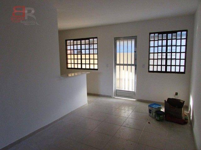 Guapimirim - Casa Padrão - Várzea Alegre - Foto 7