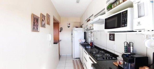 Long Beach: Apartamento planejado, nascente, com vista para o Parque do Cortado - Foto 14