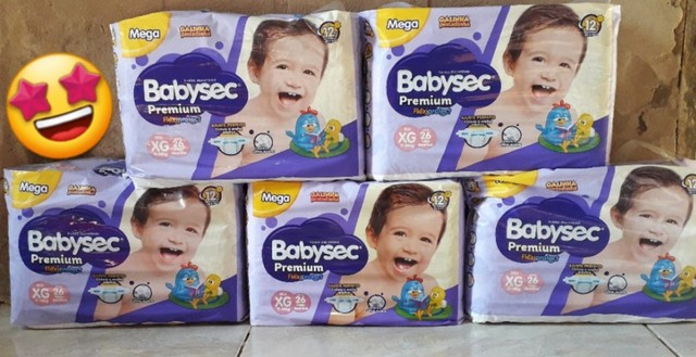 Kit babysec Premium XG - Foto 4