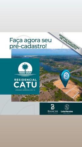 Loteamento Catu Aquiraz, investimento certo !! - Foto 20