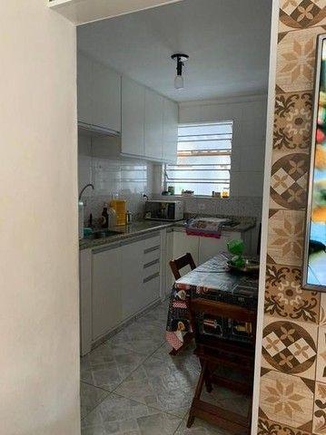 Apartamento em Aparecida, Santos/SP de 50m² 2 quartos à venda por R$ 270.000,00 - Foto 2