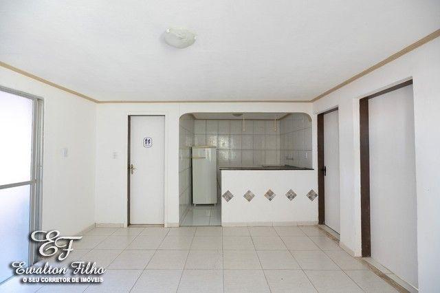 Apartamento 2 Quartos Varanda 1 Vaga - Foto 2