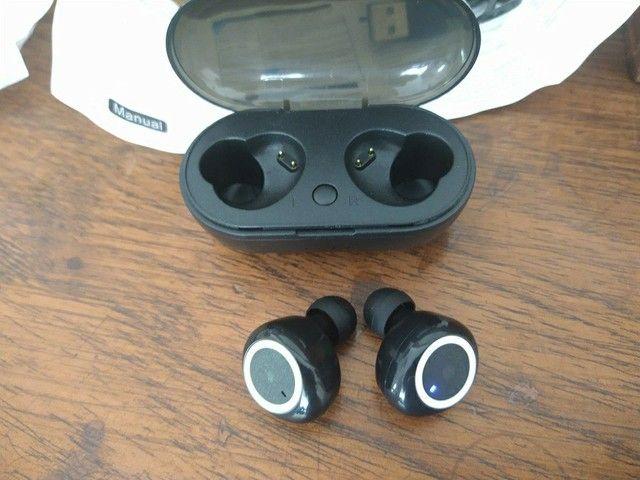 Fone bluetooth y50 , PROMOÇÃO!! - Foto 2