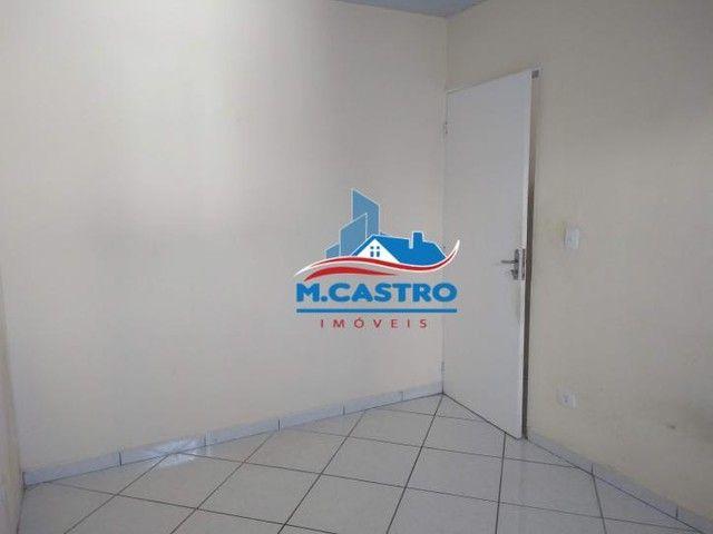 Casa 03 Cômodos C/ Garagem - Campo Limpo - Foto 15