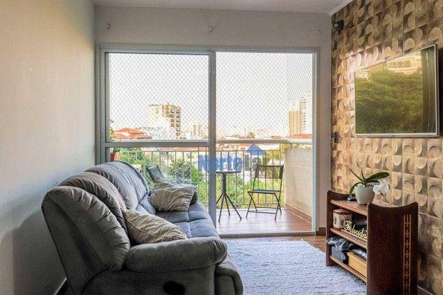 Apartamento com 2 dormitórios à venda, 63 m² por R$ 515.000 - Santana - São Paulo/SP