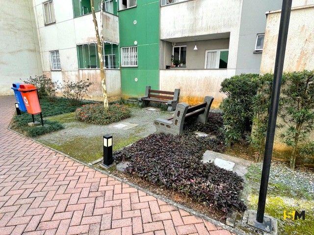 Apartamento à venda com 2 dormitórios em Costa e silva, Joinville cod:SM645 - Foto 15