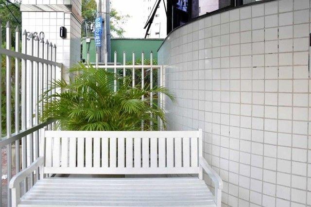 Apartamento com 3 dormitórios à venda, 91 m² por R$ 449.000,00 - Cocó - Fortaleza/CE - Foto 4
