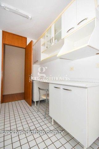 Apartamento para alugar com 3 dormitórios em Ahu, Curitiba cod:55068003 - Foto 16
