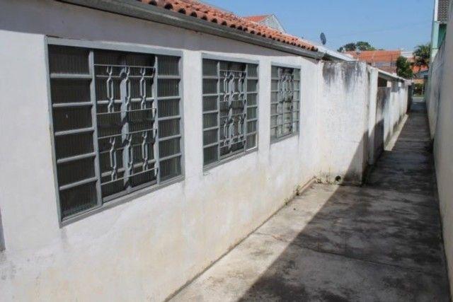 Casa para alugar com 2 dormitórios em Cajuru, Curitiba cod:60026001 - Foto 8