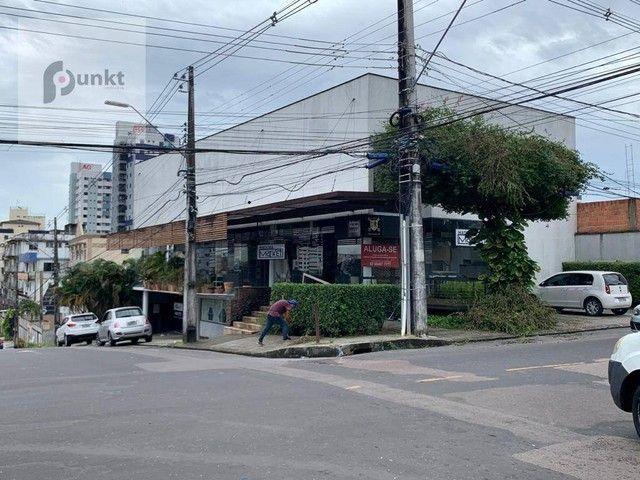 Prédio para alugar, 400 m² por R$ 20.000,00/mês - Nossa Senhora das Graças - Manaus/AM - Foto 2
