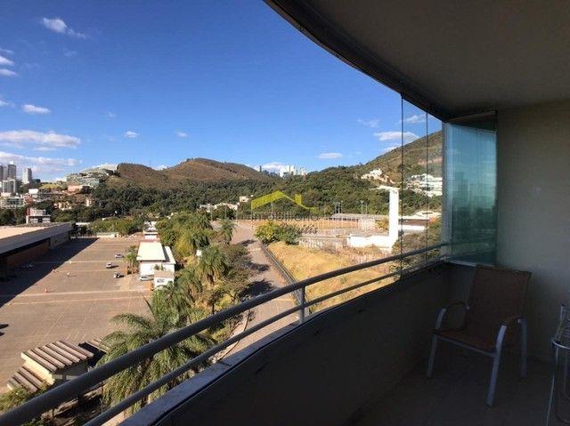 Apartamento à venda, 3 quartos, 1 suíte, 2 vagas, Buritis - Belo Horizonte/MG - Foto 7
