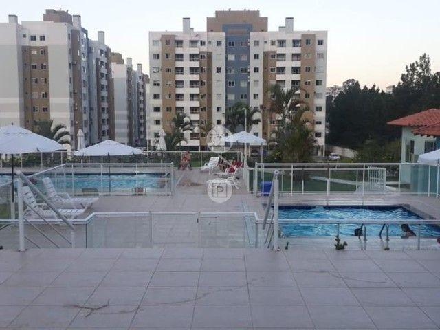 Apartamento à venda com 2 dormitórios em Pedra branca, Palhoça cod:2389 - Foto 9
