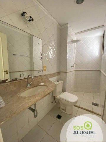 Edifício Residencial Tucanã, 03 quartos sendo 01 suíte, próximo ao choppão. - Foto 8