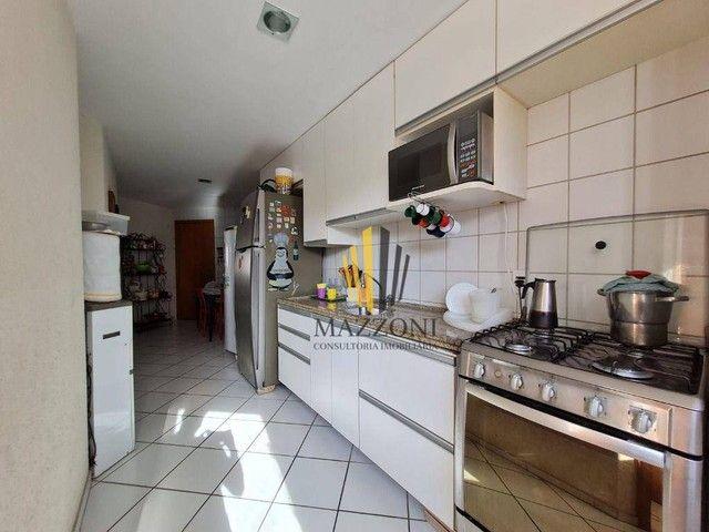 Apartamento em Setubal | Edf. Maria Nice | 104m² | Varanda | 3 Quartos (1 Suíte) | Depende - Foto 14