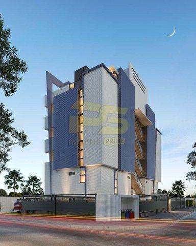 Apartamento à venda com 2 dormitórios em Bancários, João pessoa cod:PSP695 - Foto 2