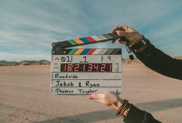 Produzimos Vídeos e Clipes Músicais