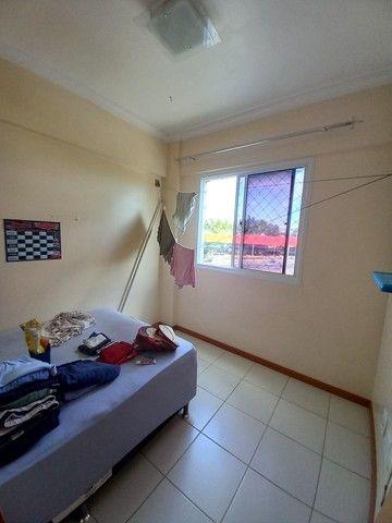 Apto 3 quartos, Aleixo, Alto, Semi Mobiliado  - Foto 7