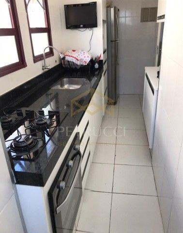 Apartamento à venda com 2 dormitórios em Jardim das bandeiras, Campinas cod:AP006136 - Foto 5