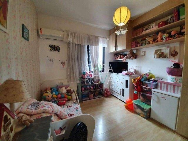 Apartamento com 2 dormitórios à venda, 90 m² por R$ 500.000,00 - Boqueirão - Santos/SP - Foto 15