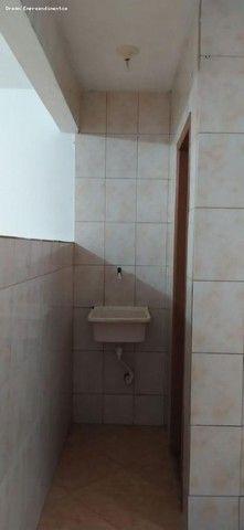 Kitnet para Locação em Rio das Ostras, Nova Aliança, 1 dormitório, 1 banheiro - Foto 7
