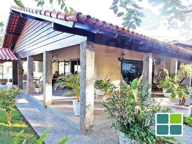 Casa para Venda em Rio das Ostras, Bosque da Praia, 4 dormitórios, 3 suítes, 4 banheiros,  - Foto 8