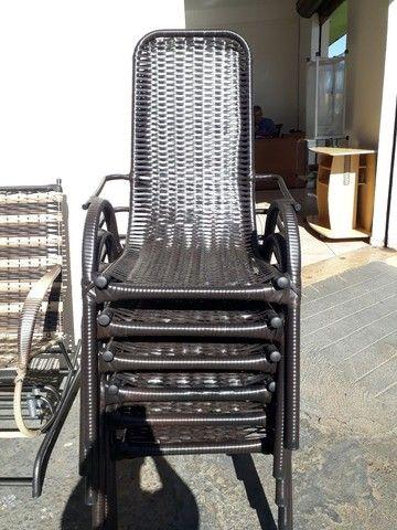 Cadeiras apartir de 120 reais - Foto 2