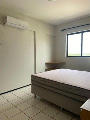 Alugo Apartamento Mobiliado 2 quartos - Foto 6