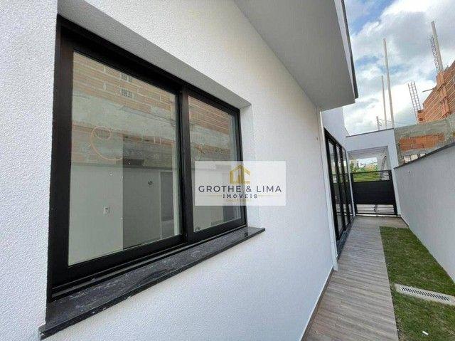 Casa com 3 Suítes à venda, 150 m² por R$ 810.000 - Cyrela landscape Taubaté/SP - Foto 7