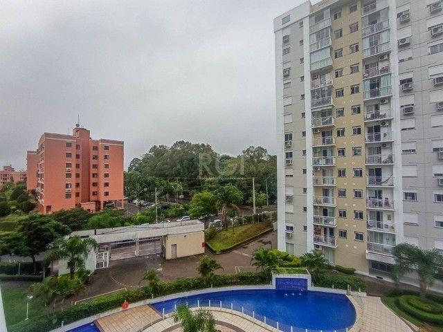 Apartamento à venda com 3 dormitórios em Jardim carvalho, Porto alegre cod:EL56357495 - Foto 15