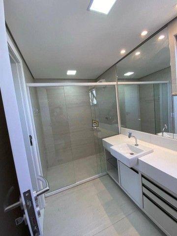 Apartamento com 4 dormitórios, 224 m² por R$ 850.000 - Praça Popular - Cuiabá/MT #FR 135 - Foto 2
