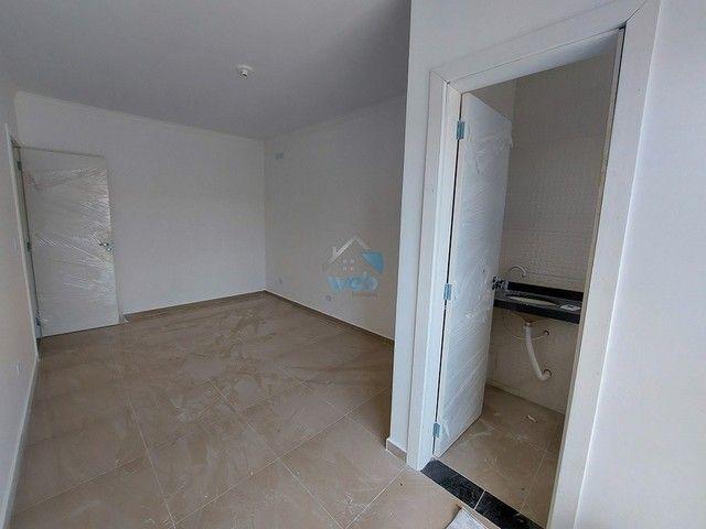 Sobrado à venda com 3 quartos (1 suíte) e 72 m², muito bem localizado próximo a rua São Jo - Foto 20